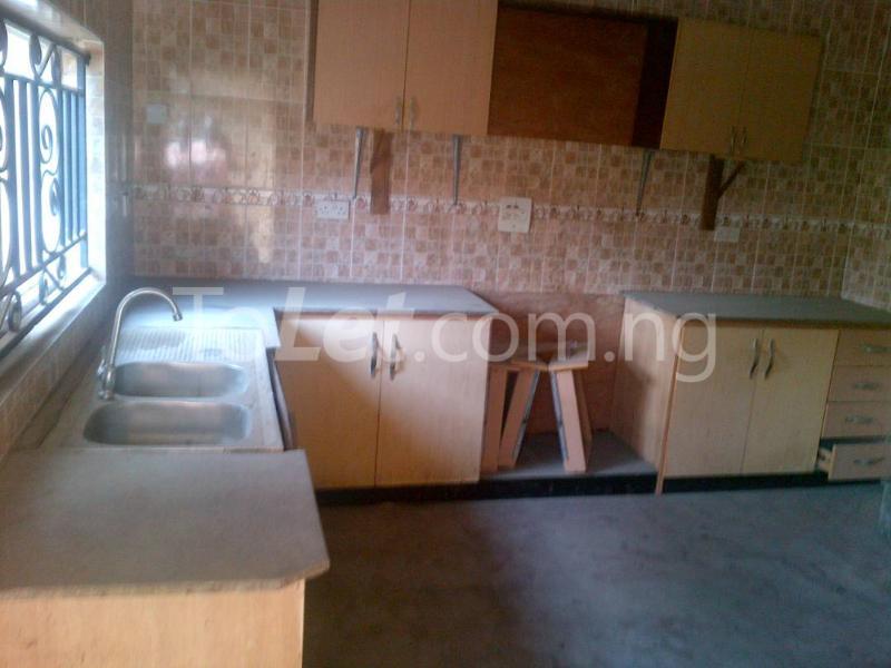 1 bedroom mini flat  Flat / Apartment for rent juli estate oregun Oregun Ikeja Lagos - 3