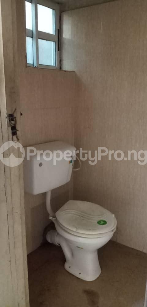 1 bedroom mini flat  Mini flat Flat / Apartment for rent  Oremeta street, Ojodu Lagos - 7