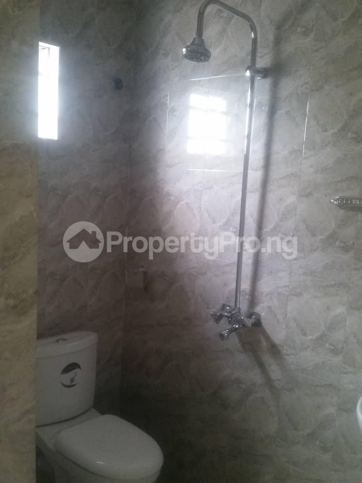 1 bedroom mini flat  Flat / Apartment for rent off itire rood  itire Itire Surulere Lagos - 2