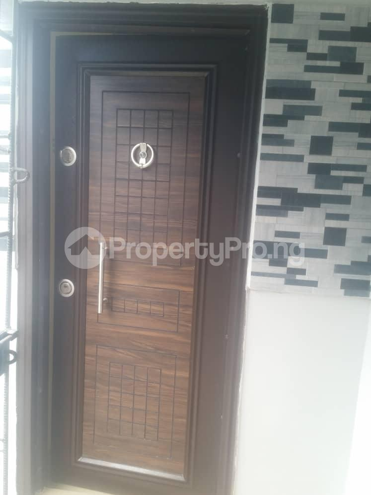 1 bedroom mini flat  Flat / Apartment for rent off itire rood  itire Itire Surulere Lagos - 0