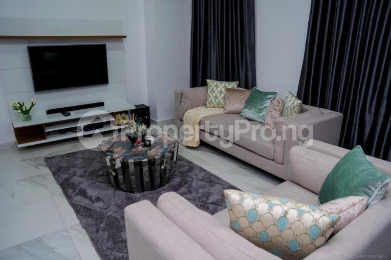 1 bedroom mini flat  Flat / Apartment for shortlet ONIRU Victoria Island Lagos - 8