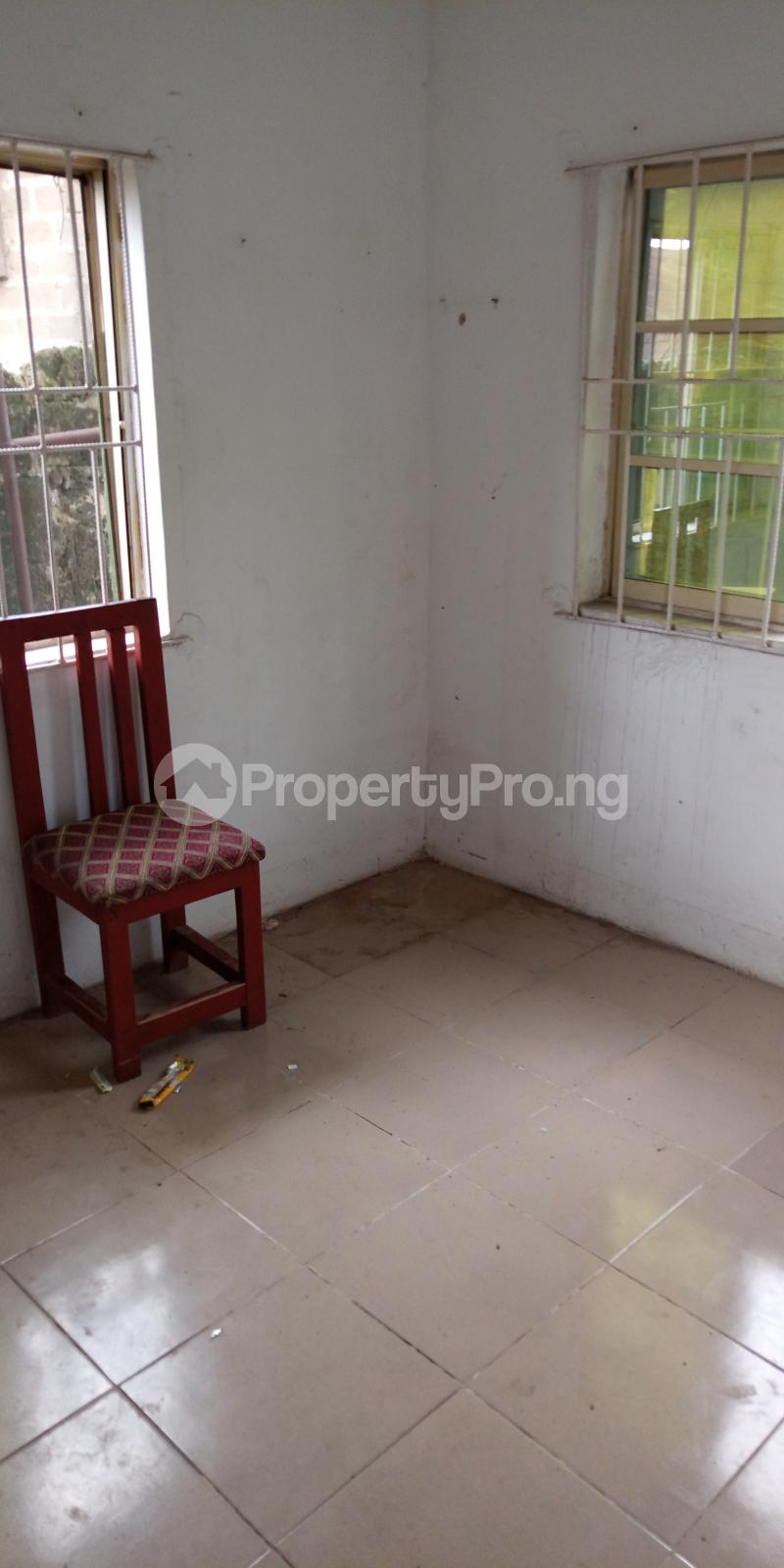 1 bedroom mini flat  Mini flat Flat / Apartment for rent Bailey street Abule-Ijesha Yaba Lagos - 1