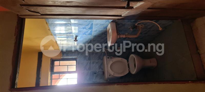 1 bedroom House for rent 4, Salami Street, Ketu Bus Stop, Lagos Badagry Exp. Way Badagry Lagos - 9