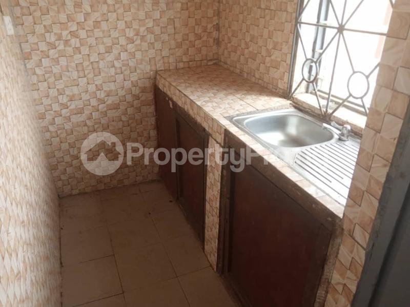 1 bedroom Flat / Apartment for rent Baruwa Jakande Estate After Gate Bus Stop Ipaja Baruwa Ipaja Lagos - 3