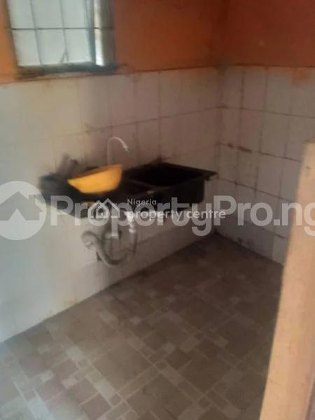 1 bedroom Flat / Apartment for rent Silverland Estate Sangotedo Ajah Lagos - 1