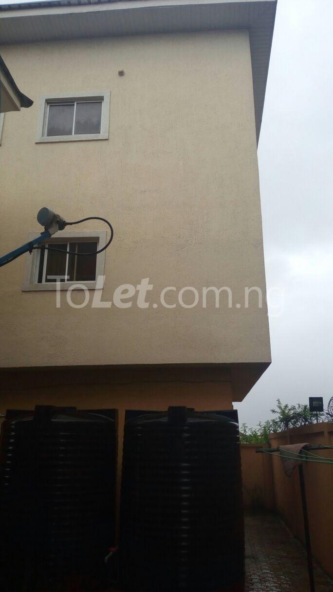 1 bedroom mini flat  Flat / Apartment for rent Oral Estate after the second toll gate Ajah Ibeju-Lekki Lagos - 0