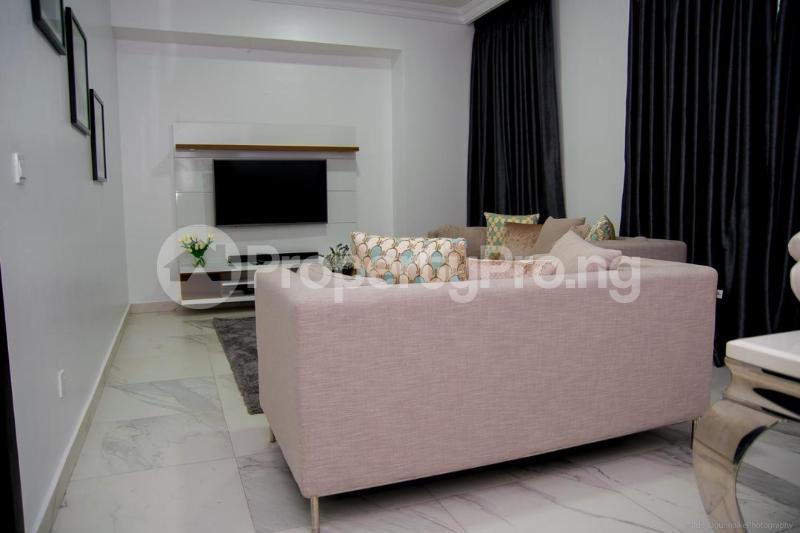 1 bedroom mini flat  Flat / Apartment for shortlet ONIRU Victoria Island Lagos - 14