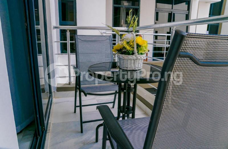 1 bedroom mini flat  Flat / Apartment for shortlet ONIRU Victoria Island Lagos - 1