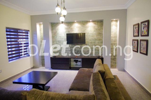2 bedroom House for rent Michael Alakija Amuwo Odofin Lagos - 1