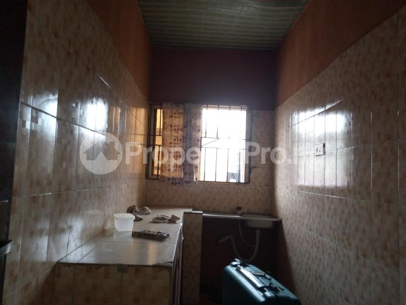 1 bedroom Mini flat for rent Silverland Estate Sangotedo Ajah Lagos - 4