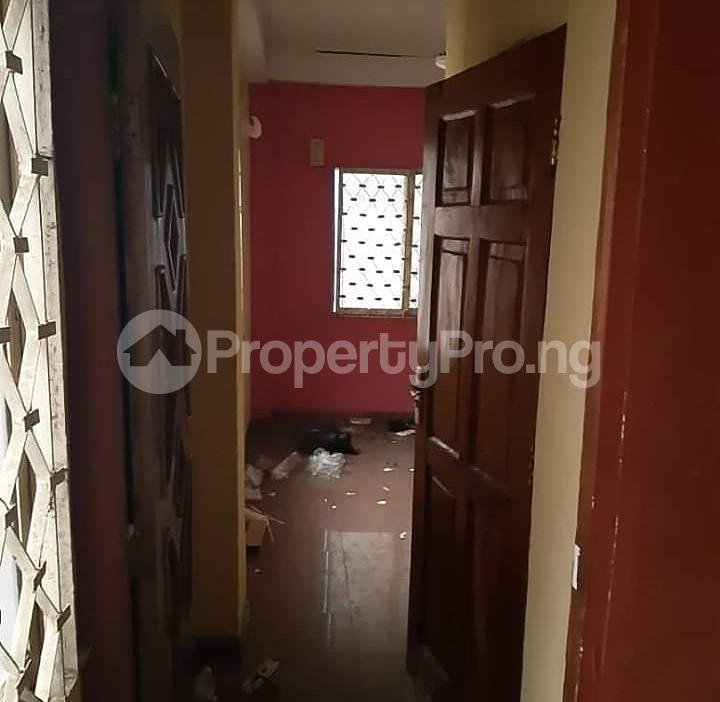 1 bedroom mini flat  Mini flat Flat / Apartment for rent Palmgroove Shomolu Lagos - 7