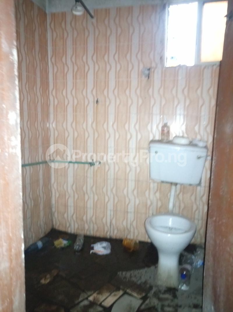 1 bedroom Mini flat for rent Alagomeji Alagomeji Yaba Lagos - 1