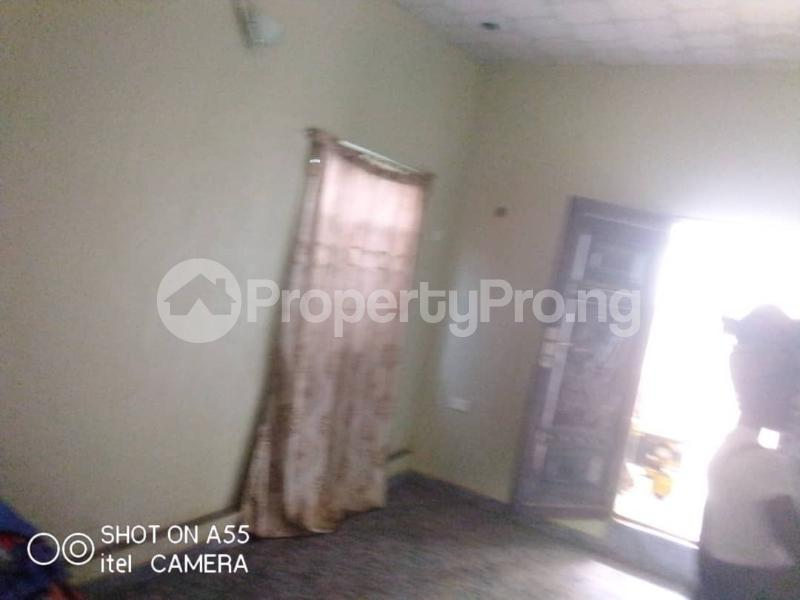 1 bedroom Mini flat for rent Ayobo Ipaja Lagos - 0