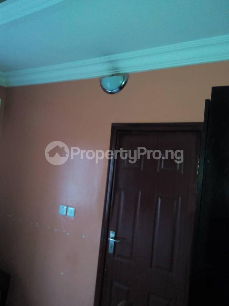 1 bedroom mini flat  Mini flat Flat / Apartment for rent onipanu off ikorodu rd Onipanu Shomolu Lagos - 7