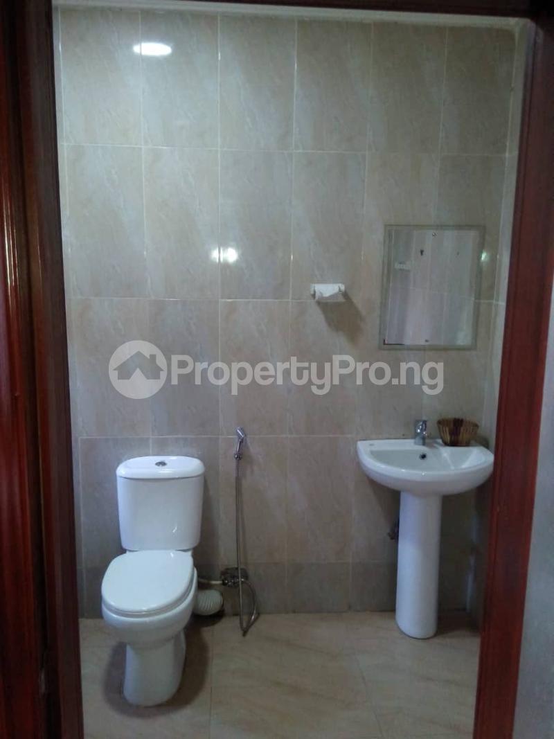 1 bedroom mini flat  Mini flat Flat / Apartment for rent onipanu off ikorodu rd Onipanu Shomolu Lagos - 6