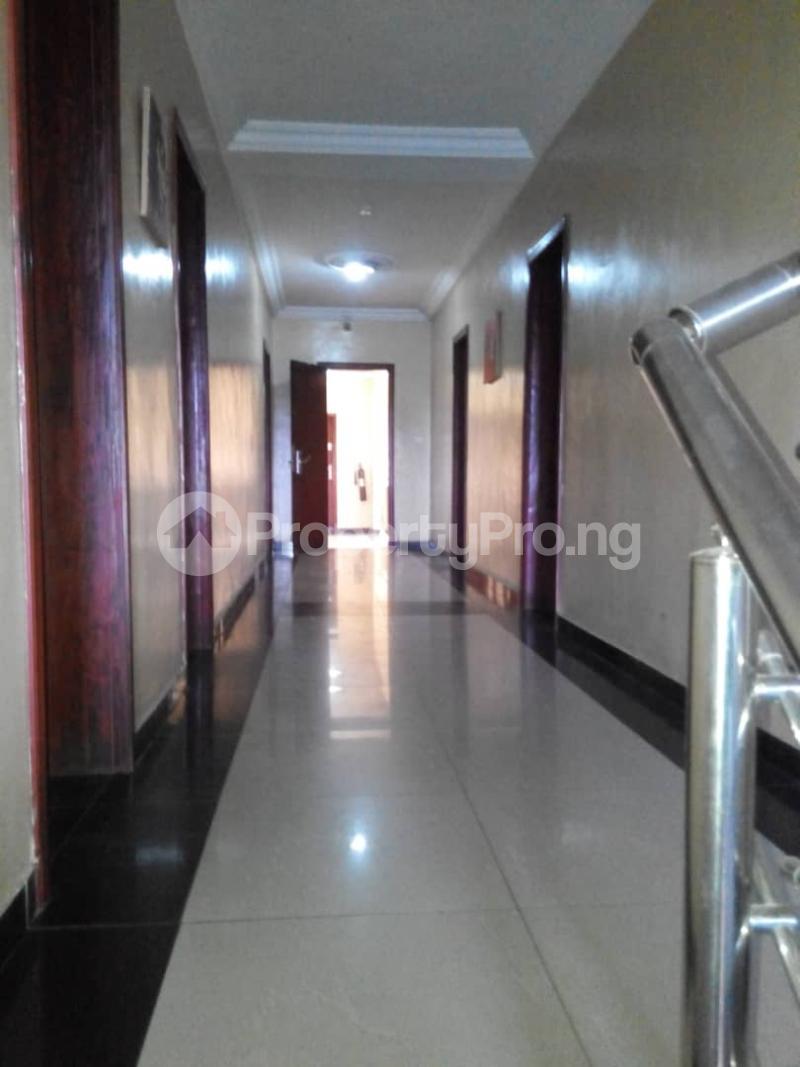 1 bedroom mini flat  Mini flat Flat / Apartment for rent onipanu off ikorodu rd Onipanu Shomolu Lagos - 4