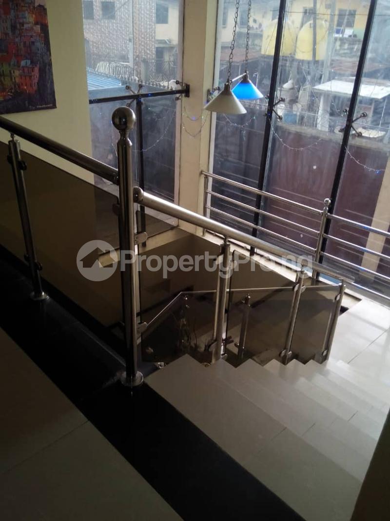 1 bedroom mini flat  Mini flat Flat / Apartment for rent onipanu off ikorodu rd Onipanu Shomolu Lagos - 5