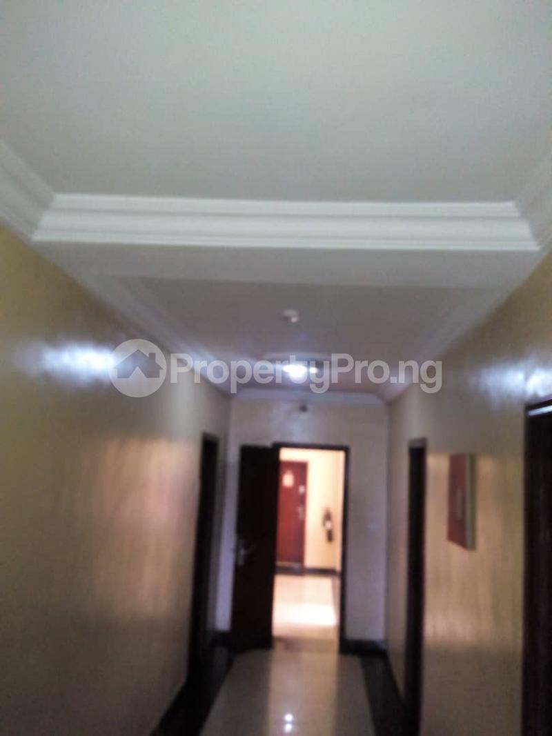 1 bedroom mini flat  Mini flat Flat / Apartment for rent onipanu off ikorodu rd Onipanu Shomolu Lagos - 2