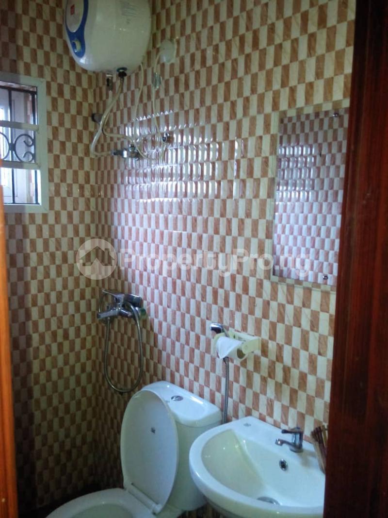 1 bedroom mini flat  Mini flat Flat / Apartment for rent onipanu off ikorodu rd Onipanu Shomolu Lagos - 3