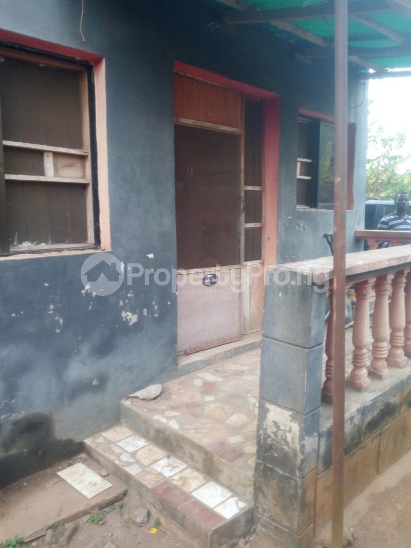 1 bedroom Mini flat for rent Gowon Estate Egbeda Alimosho Lagos - 2