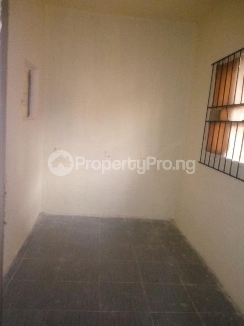 1 bedroom Mini flat for rent Gowon Estate Egbeda Alimosho Lagos - 9