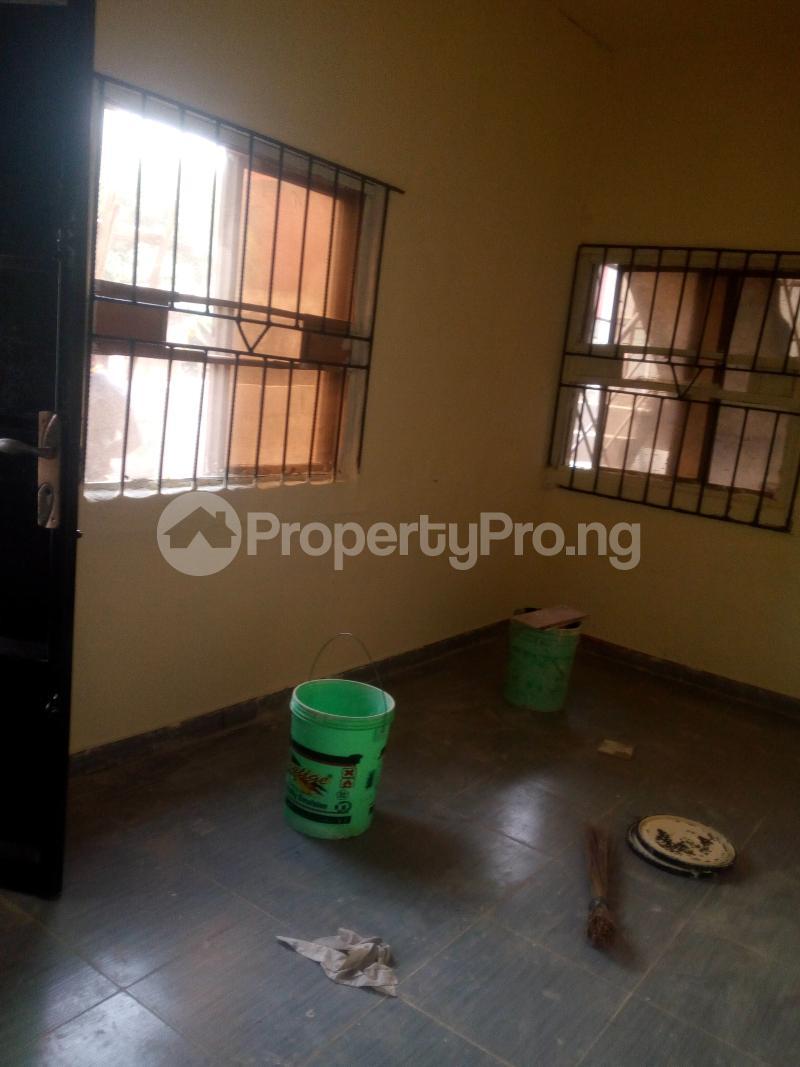 1 bedroom Mini flat for rent Gowon Estate Egbeda Alimosho Lagos - 5