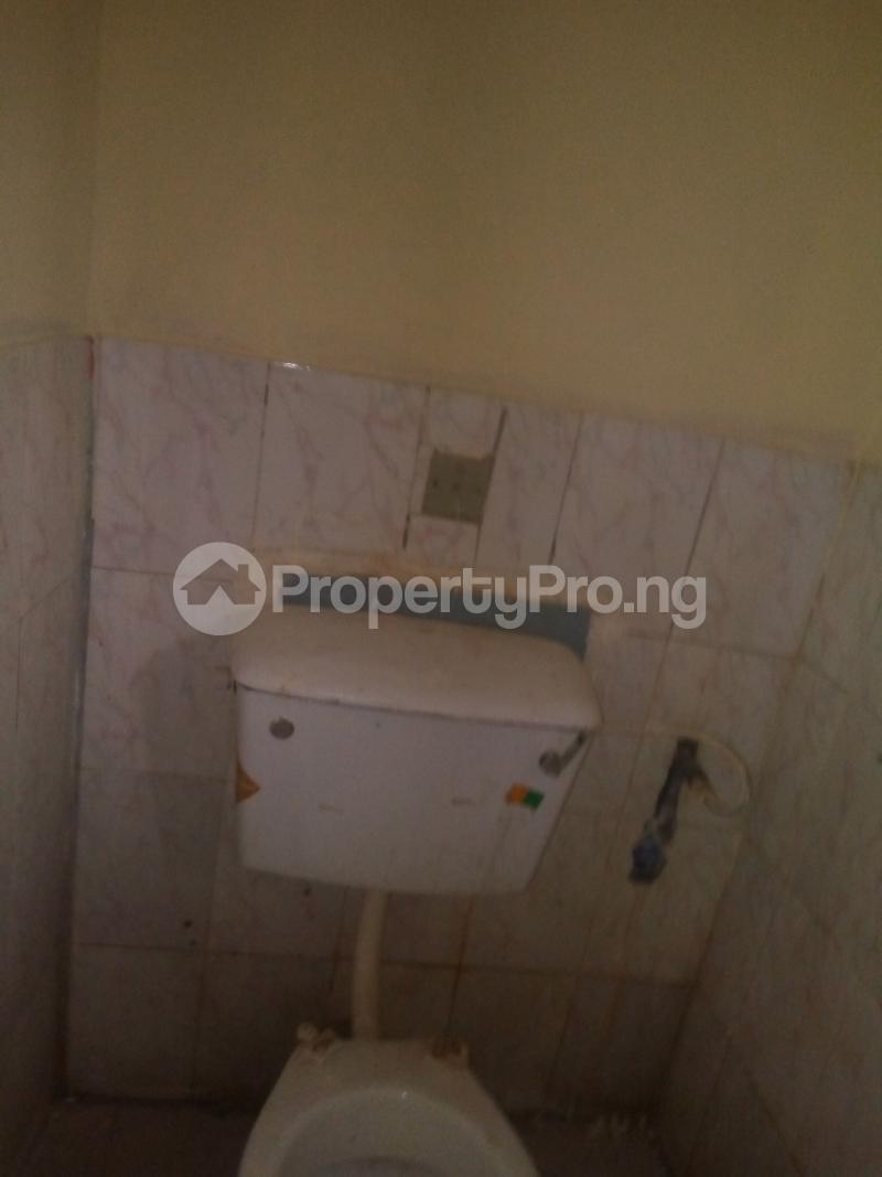 1 bedroom Mini flat for rent Gowon Estate Egbeda Alimosho Lagos - 6