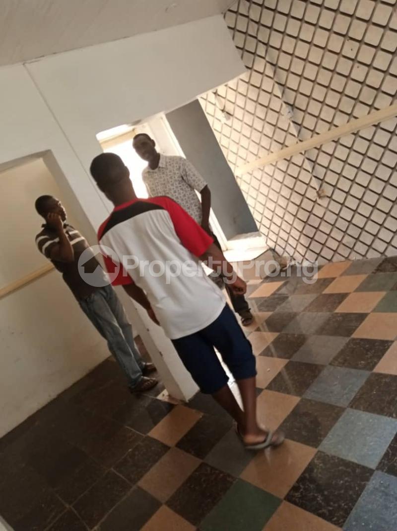 1 bedroom Mini flat for rent Adeniyi Jones Ikeja Lagos - 1