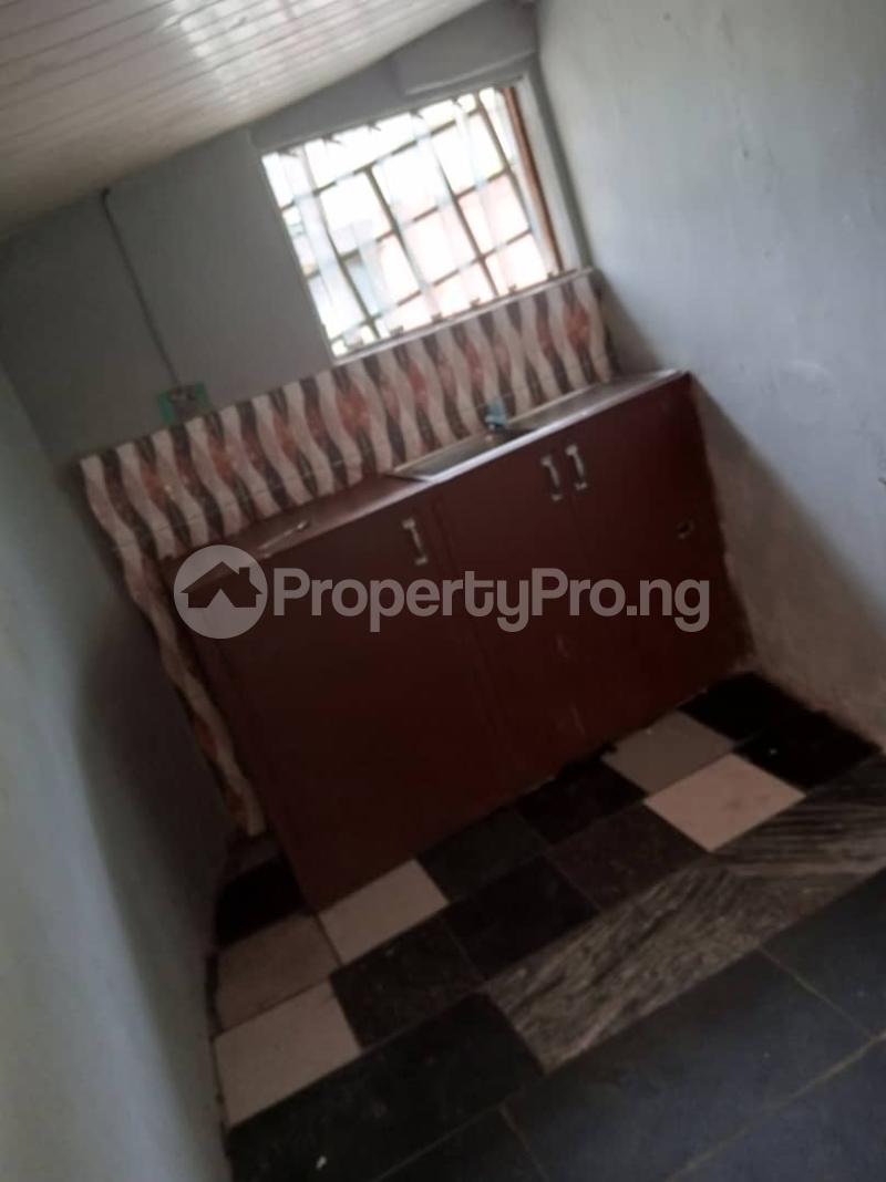 1 bedroom Mini flat for rent Adeniyi Jones Ikeja Lagos - 2