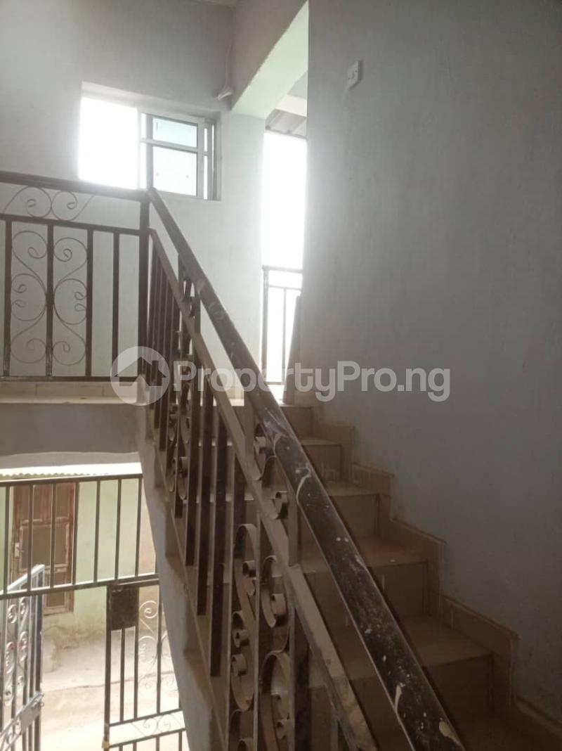1 bedroom Flat / Apartment for rent Magboro Magboro Obafemi Owode Ogun - 8
