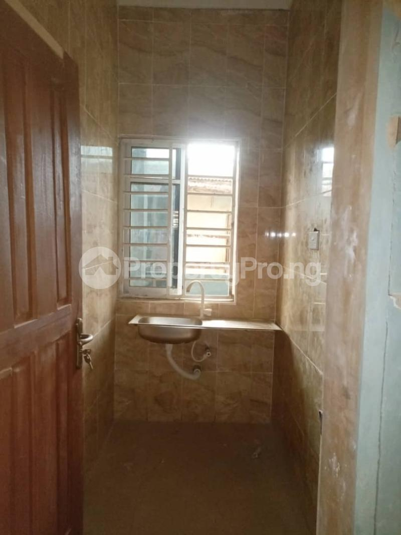 1 bedroom Flat / Apartment for rent Magboro Magboro Obafemi Owode Ogun - 4