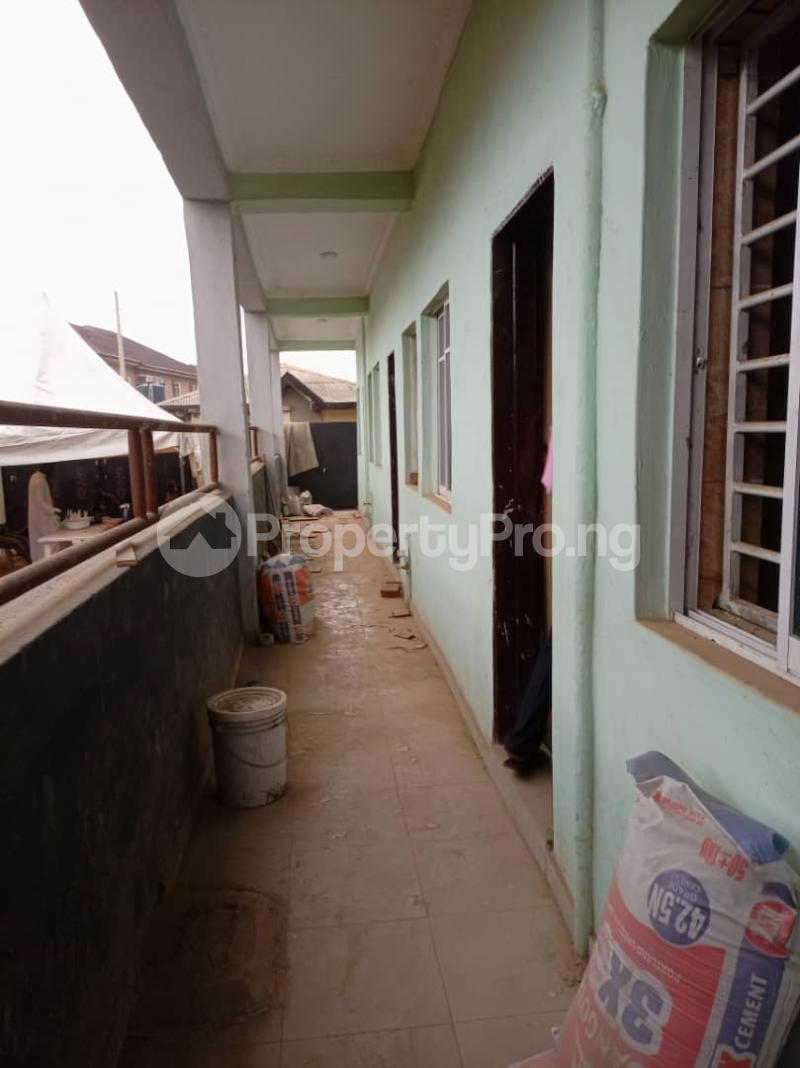 1 bedroom Flat / Apartment for rent Magboro Magboro Obafemi Owode Ogun - 0