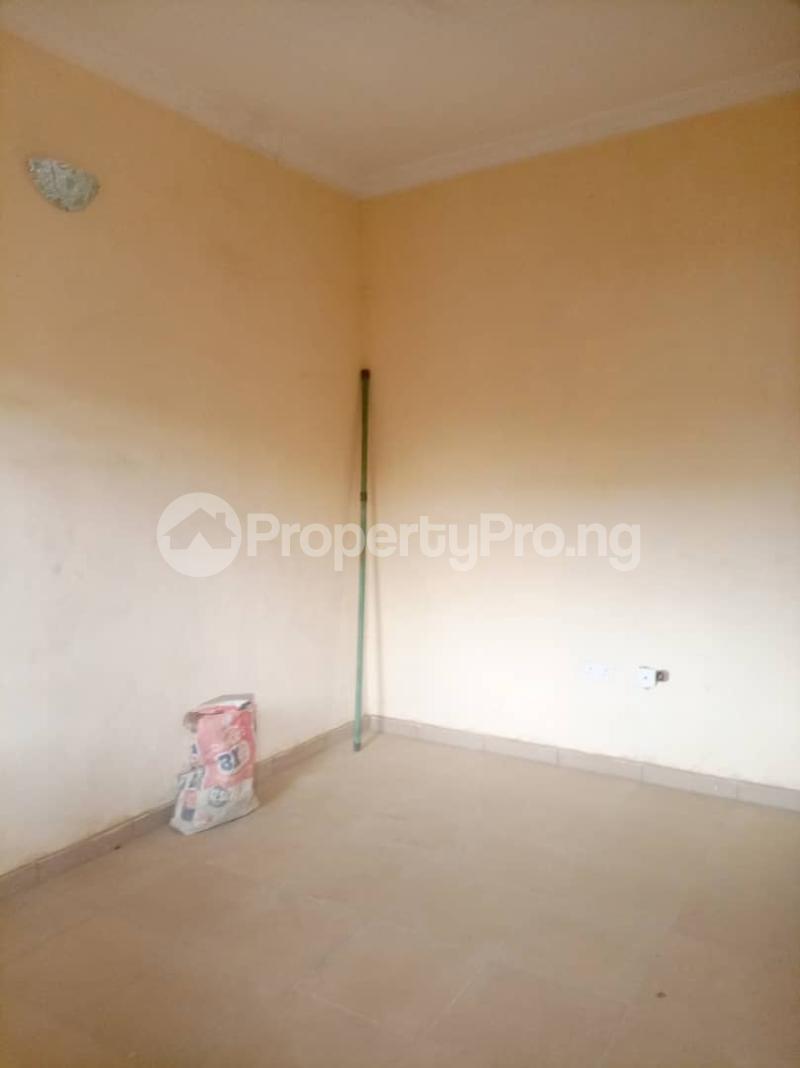 1 bedroom Flat / Apartment for rent Magboro Magboro Obafemi Owode Ogun - 1