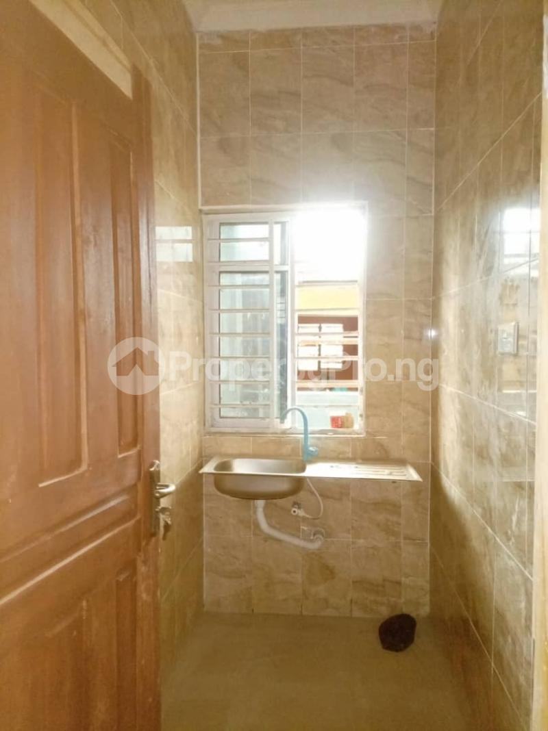 1 bedroom Flat / Apartment for rent Magboro Magboro Obafemi Owode Ogun - 7