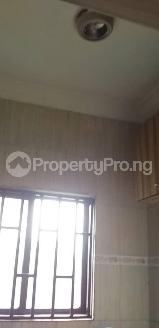 1 bedroom mini flat  Mini flat Flat / Apartment for rent No 5 Bekwelem close, Pipeline, PortHarcourt Rumuokwurushi Port Harcourt Rivers - 7