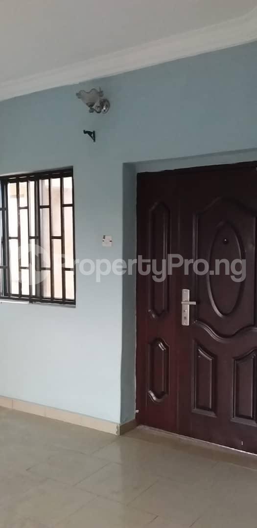 1 bedroom mini flat  Mini flat Flat / Apartment for rent No 5 Bekwelem close, Pipeline, PortHarcourt Rumuokwurushi Port Harcourt Rivers - 3