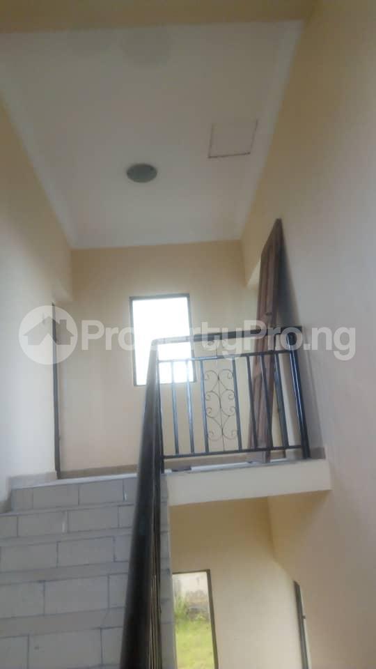 1 bedroom mini flat  Mini flat Flat / Apartment for rent No 5 Bekwelem close, Pipeline, PortHarcourt Rumuokwurushi Port Harcourt Rivers - 0
