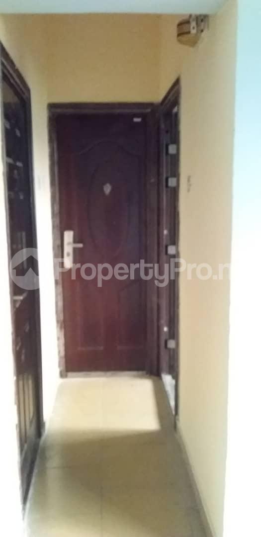 1 bedroom mini flat  Mini flat Flat / Apartment for rent No 5 Bekwelem close, Pipeline, PortHarcourt Rumuokwurushi Port Harcourt Rivers - 4