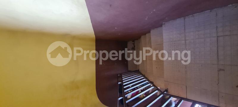 1 bedroom House for rent 4, Salami Street, Ketu Bus Stop, Lagos Badagry Exp. Way Badagry Lagos - 10