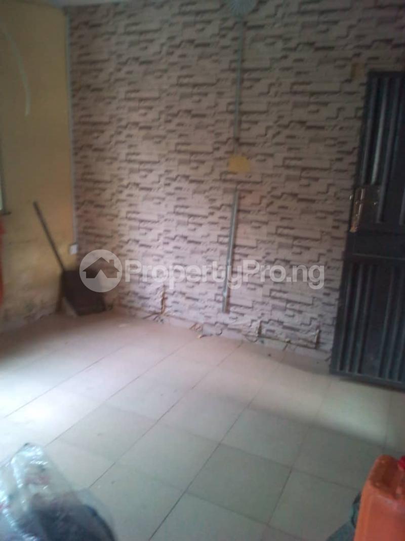 1 bedroom mini flat  Mini flat Flat / Apartment for rent . Ladipo Mushin Lagos - 2