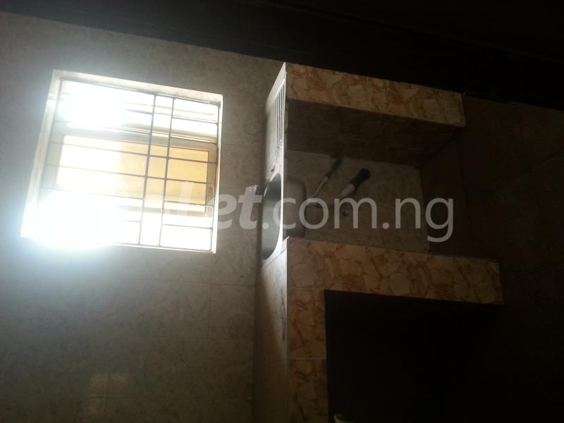 1 bedroom Flat / Apartment for rent Unity Street Phase2, Arigbawonwo Town, Along Mowe Ofada Rd Mokoloki Obafemi Owode Ogun - 0