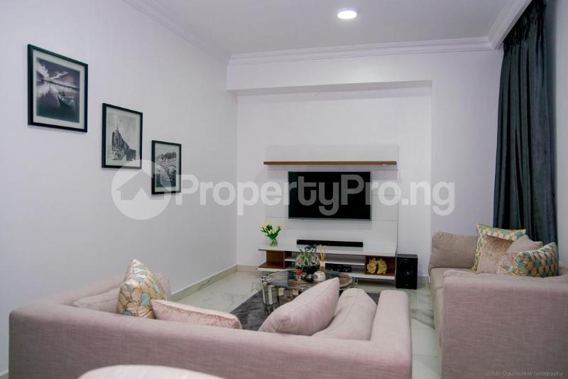 1 bedroom mini flat  Flat / Apartment for shortlet ONIRU Victoria Island Lagos - 15