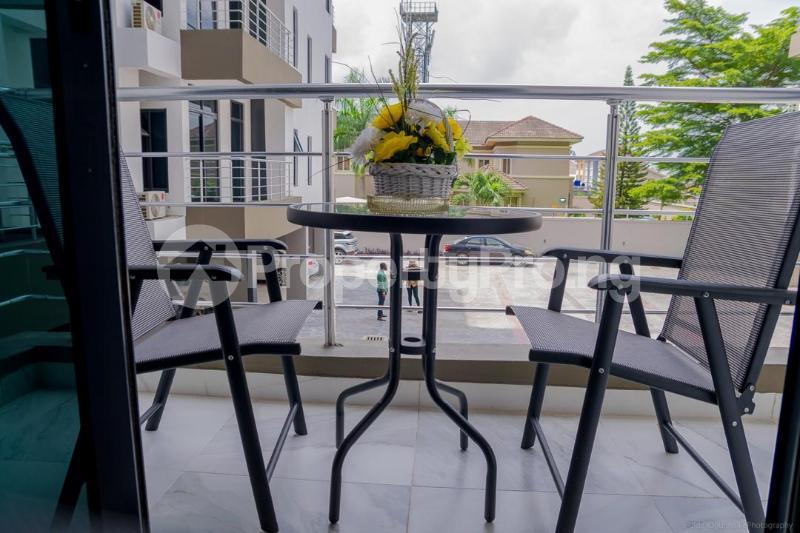 1 bedroom mini flat  Flat / Apartment for shortlet ONIRU Victoria Island Lagos - 3
