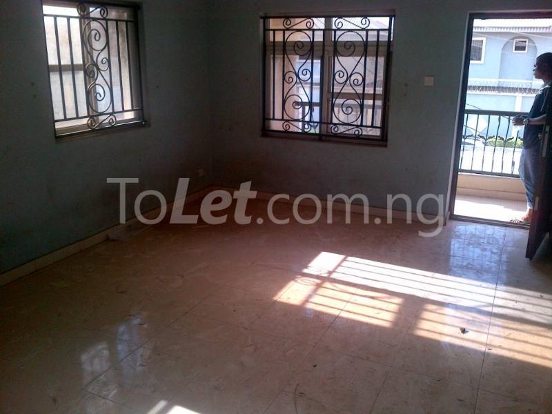 1 bedroom mini flat  Flat / Apartment for rent juli estate oregun Oregun Ikeja Lagos - 1