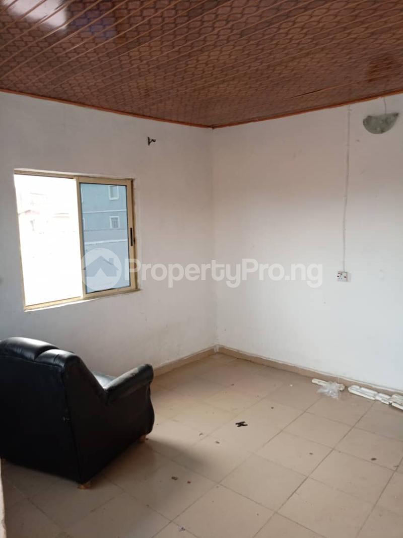 Flat / Apartment for rent Fola Agoro Yaba Lagos - 1