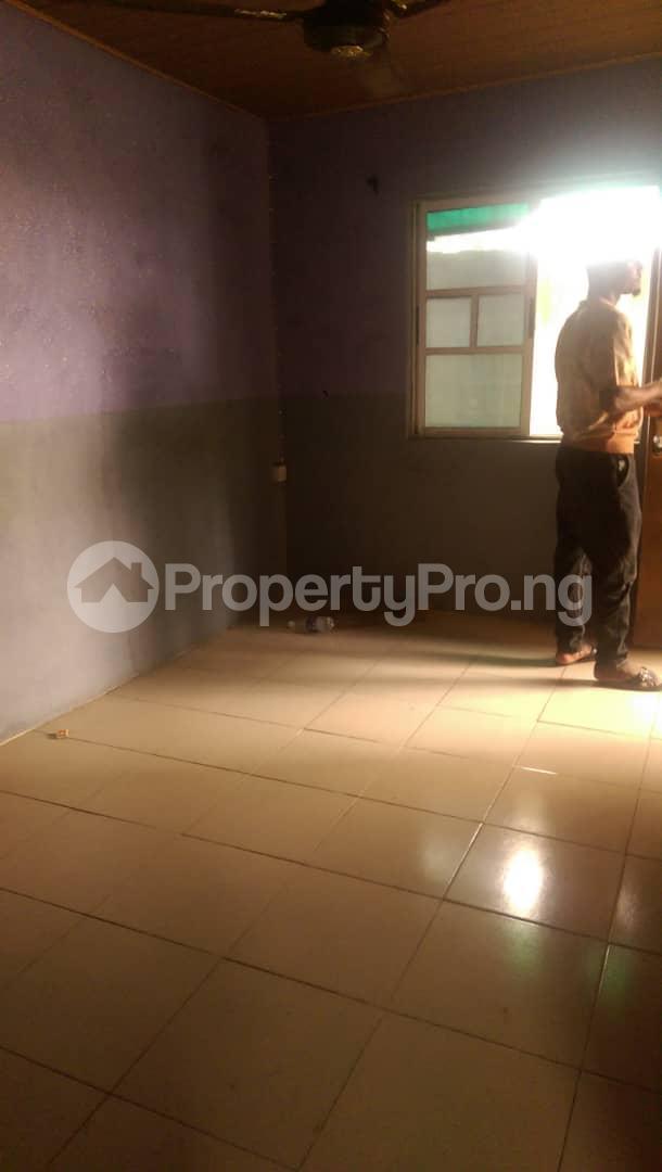 1 bedroom mini flat  Mini flat Flat / Apartment for rent Ebute Metta Yaba Lagos - 0