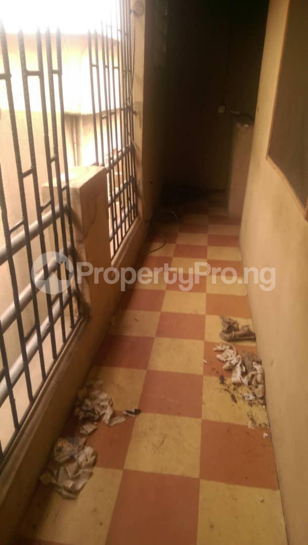 1 bedroom mini flat  Mini flat Flat / Apartment for rent Ebute Metta Yaba Lagos - 3