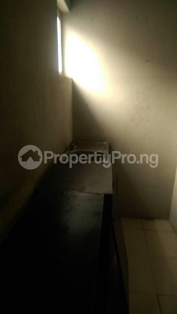 1 bedroom mini flat  Mini flat Flat / Apartment for rent Ebute Metta Yaba Lagos - 1