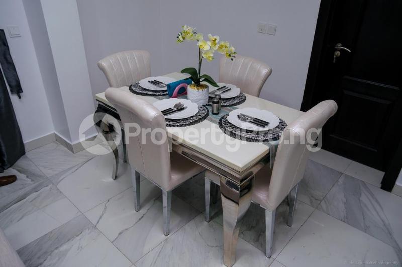 1 bedroom mini flat  Flat / Apartment for shortlet ONIRU Victoria Island Lagos - 9