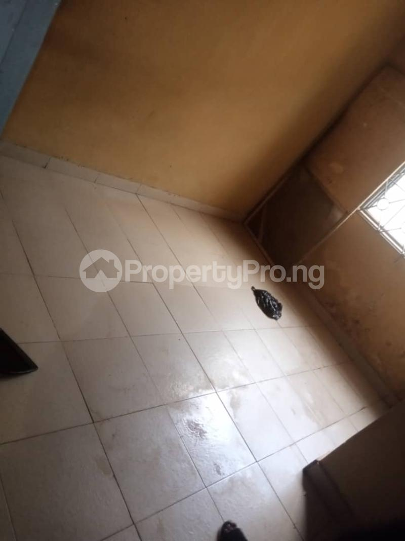 1 bedroom Flat / Apartment for rent Baruwa Jakande Estate After Gate Bus Stop Ipaja Baruwa Ipaja Lagos - 4